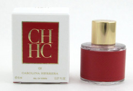 CH by Carolina Herrera for Women Eau De Toilette Splash Mini 8 ml./ 0.27 oz.