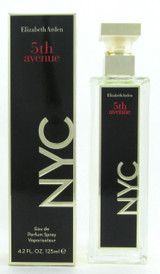 5th Avenue NYC by Elizabeth Arden EDP Spray 4.2 oz for Women No Cellophane