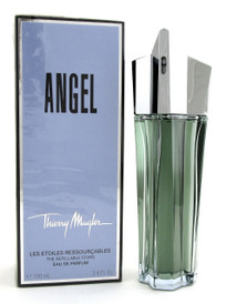 Angel by Thierry Mugler 3.4oz EDP Spray The Refillable Star Women