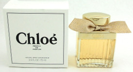Chloe Absolu De Parfum 2.5 oz  Eau De Parfum Spray for Women. Brand new Tester.