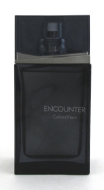 Encounter by Calvin Klein Cologne 3.4 oz./100 ml. EDT Spray for Men. New. NO Box