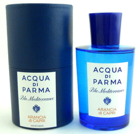 Acqua Di Parma Blu Mediterraneo Arancia Di Capri 5.0 oz. Eau de Toilette Spray. New in Box.