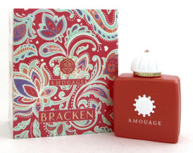 Amouage Bracken Women's Perfume 3.4 oz./ 100 ml. EDP Spray. New In Sealed Box.