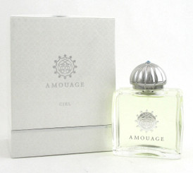 Amouage Ciel Women's Perfume 3.4 oz./ 100 ml. EDP Spray. New In Sealed Box.
