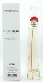 Flower by Kenzo Eau de Lumiere Eau De Toilette Spray for Women 50 ml./ 1.7 oz.New Tester