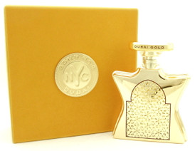 Dubai Gold Perfume by Bond No 9 EDP Spray 3.3 oz. New in Retail Box