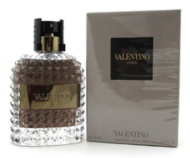 Valentino Uomo Cologne by Valentino 5.1 oz EDT Spray for Men. NEW in Sealed Box.
