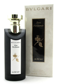Bvlgari Au the Noir 5.0 oz. Eau de Cologne Spray Unisex. New in Sealed Box.
