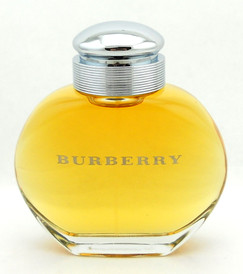 Burberry by Burberry Eau De Parfum Spray for Women 100 ml./ 3.3 oz. New NO BOX