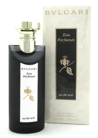 Bvlgari Au the Noir 5.0 oz. Eau de Cologne Spray Unisex. New. Damaged Box.