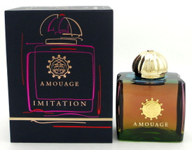 Amouage Imitation Woman by Amouage Eau de Parfum Spray 3.4 oz.NIB