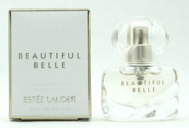 Beautiful Belle by Estee Lauder Eau De Parfum Spray MINI for Women 0.14 oz./ 4 ml. NIB