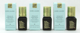 Estee Lauder Advanced Night Repair Synchrinized Complex 0.24 oz./7 ml (lot of 3)