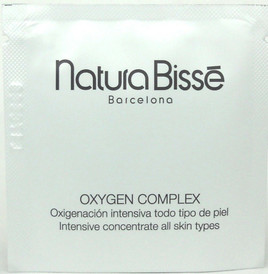 Natura Bisse Oxygen Complex Face Serum Sample 1.5 ml. Lot of 10 pcs.