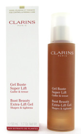 Clarins Bust Beauty Extra-Lift Gel Shapes & Thightens 50 ml./ 1.7 oz. New in Box