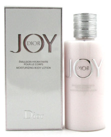 Joy by Dior 6.8 oz./ 200 ml. Moisturising Body Lotion for Women. New Sealed Box.