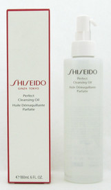 Shiseido Perfect Cleansing Oil 180 ml./ 6 oz. NIB