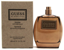 Guess Marciano Cologne by Guess 3.4 oz. EDT Spray for Men. Brand New Tester
