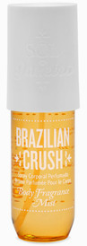 Sol de Janeiro Brazilian Crush Body Fragrance Mist 3.0 oz. Sealed Bottle.