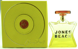 Jones Beach Perfume by Bond No. 9 Eau De Parfum Spray 3.3 oz. New in Box
