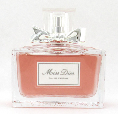 Miss Dior by Christian Dior Eau de Parfum Spray for Women 100 ml./ 3.4 oz. NO BOX