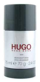 Hugo by Hugo Boss Deodorant Stick 2.4 oz./ 70 g./ 75 ml. for Men. New. Sealed