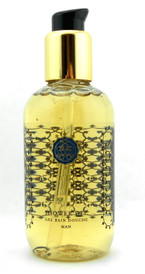 Amouage Interlude Man by Amouage 3.3 oz Shower Gel with Pump No Box Never used