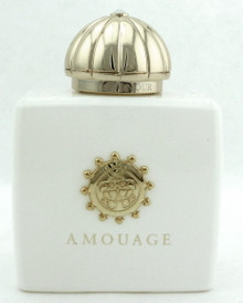 Amouage Honour Woman by Amouage 3.4 Oz EDP Spray No Box with Cap