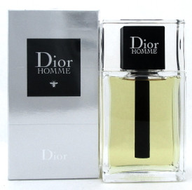 Dior Homme by Christian Dior 3.4 oz. Eau de Toilette Spray for Men.