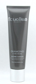 Natura Bisse Diamond Cocoon Enzyme Cleanser 3.5 oz./100 ml. New NO BOX