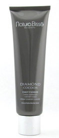 Natura Bisse Diamond Cocoon Daily Cleanse 5.3 oz./ 150 ml. New NO BOX