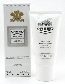 Aventus by Creed 2.6 oz. After-Shave Lotion (Balm) for Men. New Sealed Box