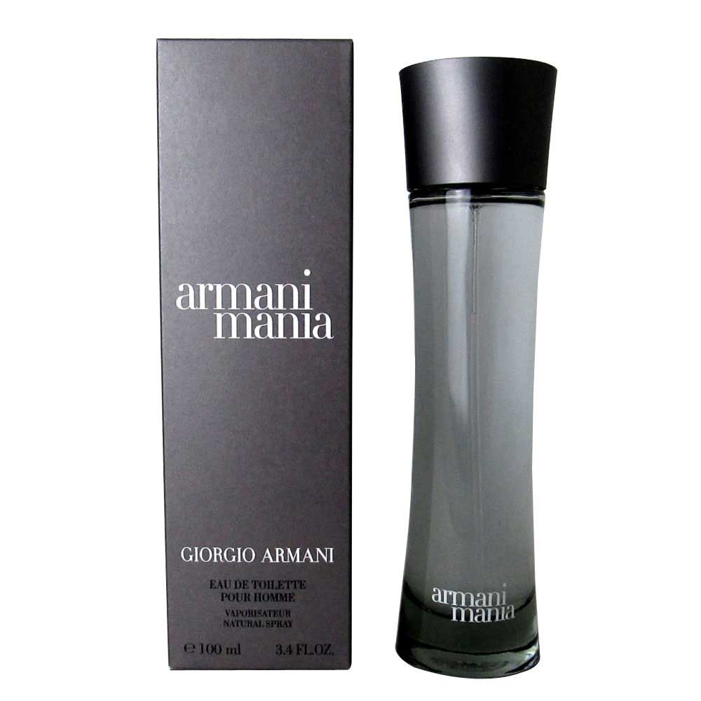 30f771358197 Armani Mania by Giorgio Armani EDT Spray 3.4 oz./ 100 ml for Men ...