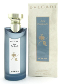 Au The Bleu by Bvlgari 5.0 oz.Eau de Cologne Spray.New in Sealed Box