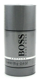BOSS Bottled by Hugo Boss Deodorant Stick 2.4oz./ 70g./ 75ml. for Men