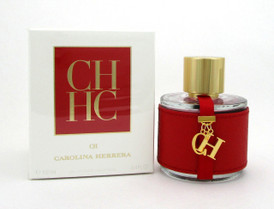 CH by Carolina Herrera for Women Eau De Toilette 3.4 oz. Spray