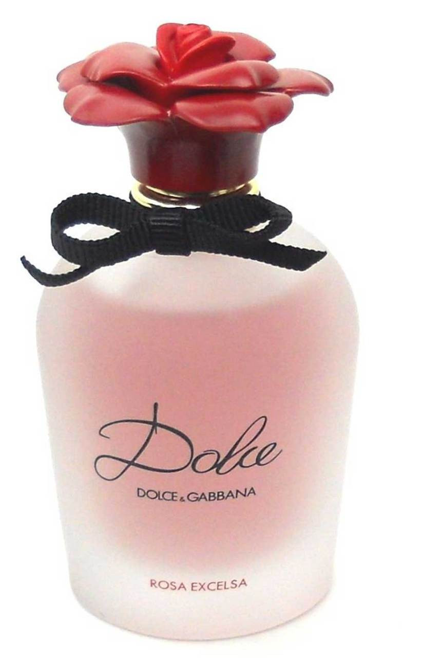 e4a469b7 Dolce & Gabbana Dolce Rosa Excelsa EDP Spray for Women. New.*Tester ...