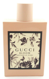 Gucci Bloom Nettare Di Fiori Perfume 3.3 oz.EDP Spray for Women. NEW. NO BOX