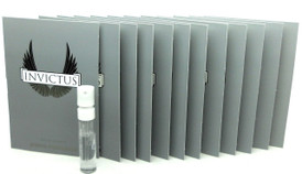 Invictus Paco Rabanne EDT Spray | Sample Vials PACK of 12 pcs. | Wholesale