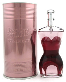 Jean Paul Gaultier Classique Perfume 3.4 oz. EDP Spray for Women. New in Box