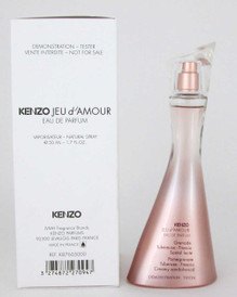 Kenzo Jeu d'Amour by Kenzo EDP Spray for Women 1.7 oz *Tester