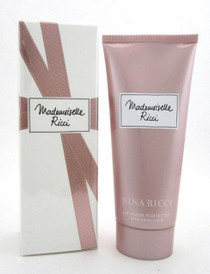 Mademoiselle Ricci by Nina Ricci Sensual Body Lotion 6.8oz./ 200ml.