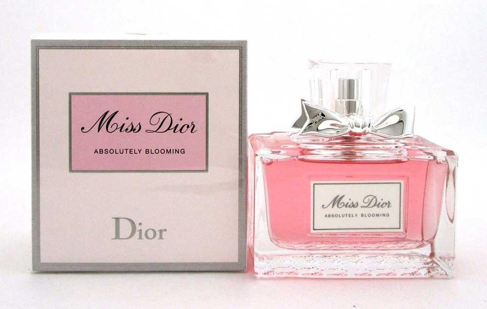 71e0eeb4 Miss Dior Absolutely Blooming by Christian Dior 3.4oz. EDP Spray.NEW.  Damag.Box