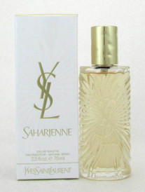 Saharienne by Yves Saint Laurent Eau de Toilette Spray 2.5oz./ 75ml.