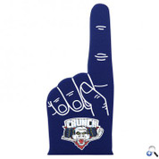 "18"" Foam #1 Hand with Digital Imprint - DPFH18"