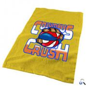 Rally Towel Colors - 4c Digital Imprint - DPTW18XC