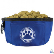 Folding Dog Bowl - FDB63