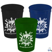 Cups-On-The-Go - 12 oz. Recycled Stadium Cup - SC12R
