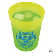 Cups-On-The-Go -16 oz. Cool Color Changing Cup - SC16CC
