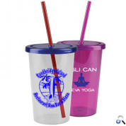 The Patriot - 20 oz. Travel Tumbler - TC20